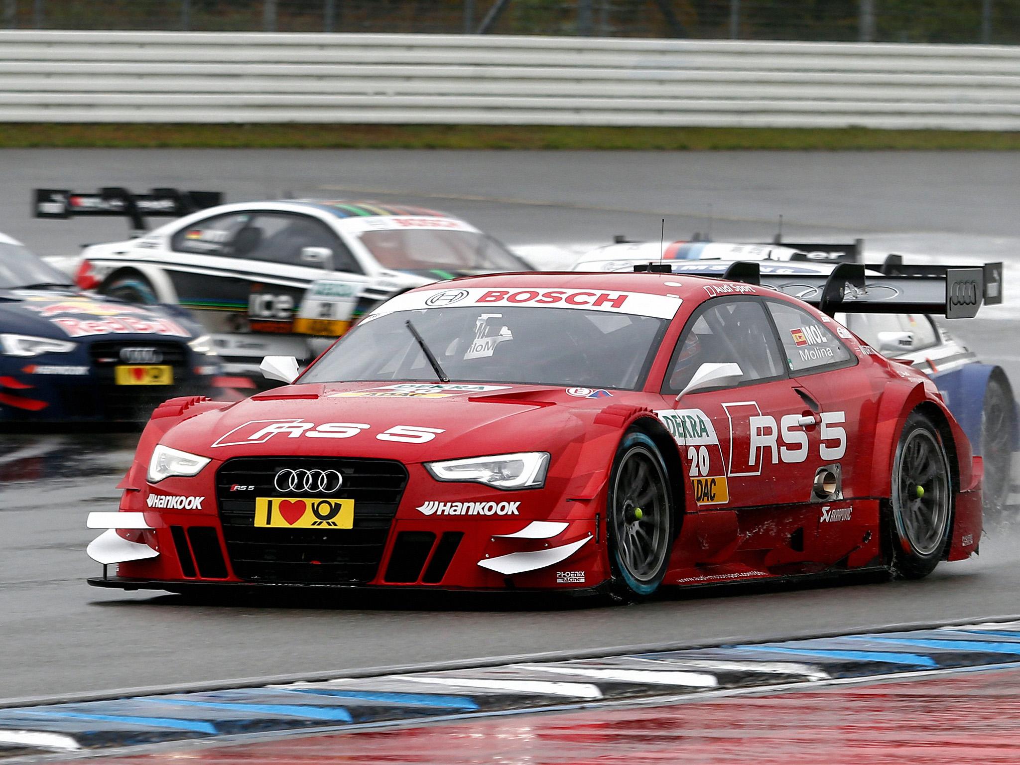 2013 Audi RS5 Coupe DTM race racing ff wallpaper   2048x1536   165302 ...