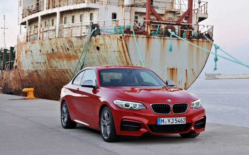 2014 BMW 2-Series Coupe j wallpaper