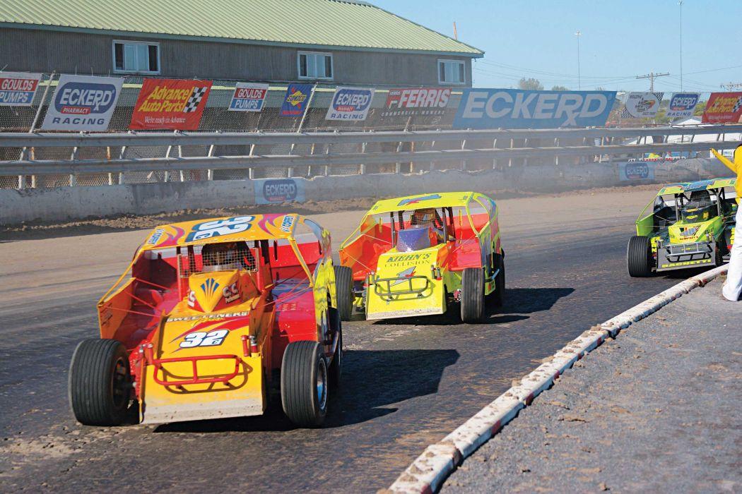 SPRINT-CAR race racing sprint   r wallpaper