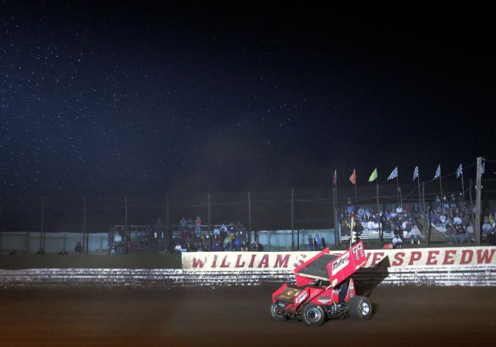 SPRINT-CAR race racing sprint e wallpaper