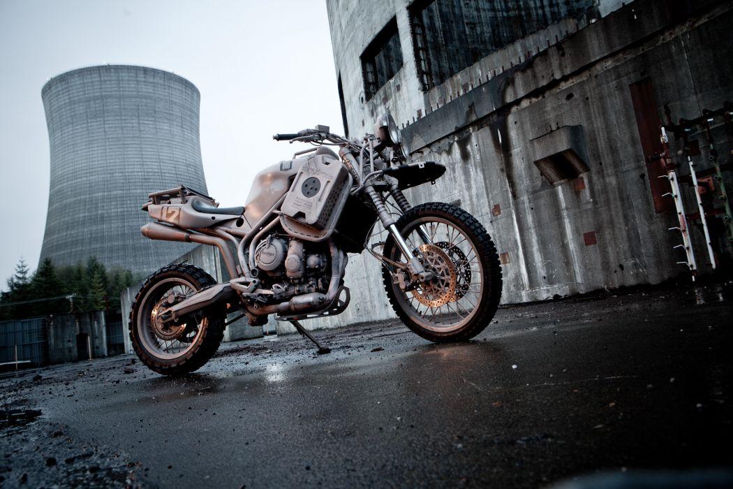 Ural Motor Custom Streetfighter     r wallpaper