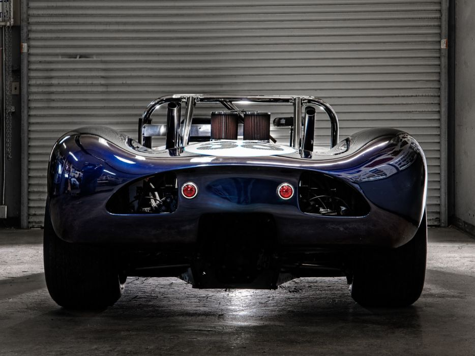 1964 Huffaker Genie Mk-10 USRRC race racing classic hot rod rods   r wallpaper