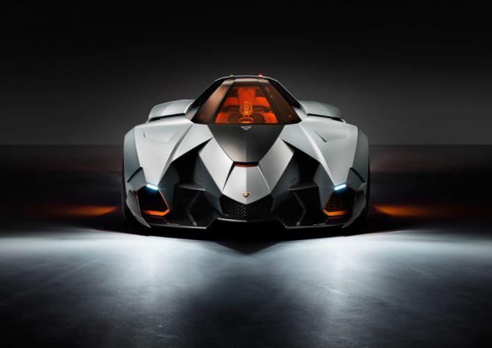 Lamborghini Egoista wallpaper