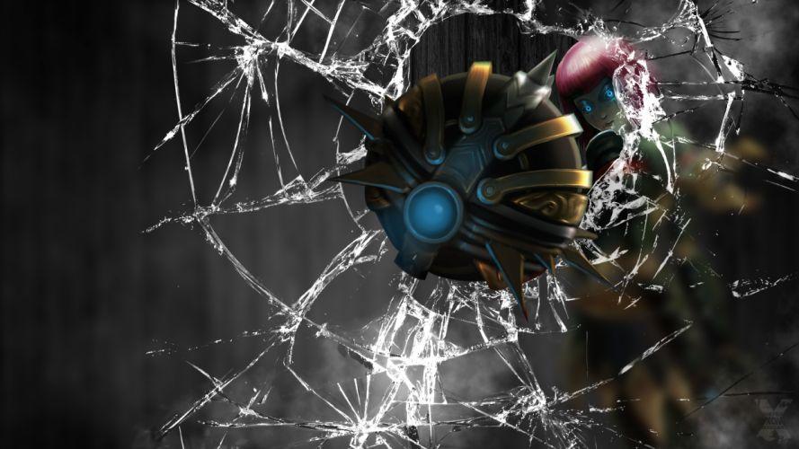 BioShock Warrior Glass Games sci-fi wallpaper