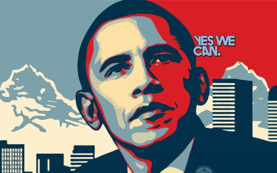 boston obama wallpaper