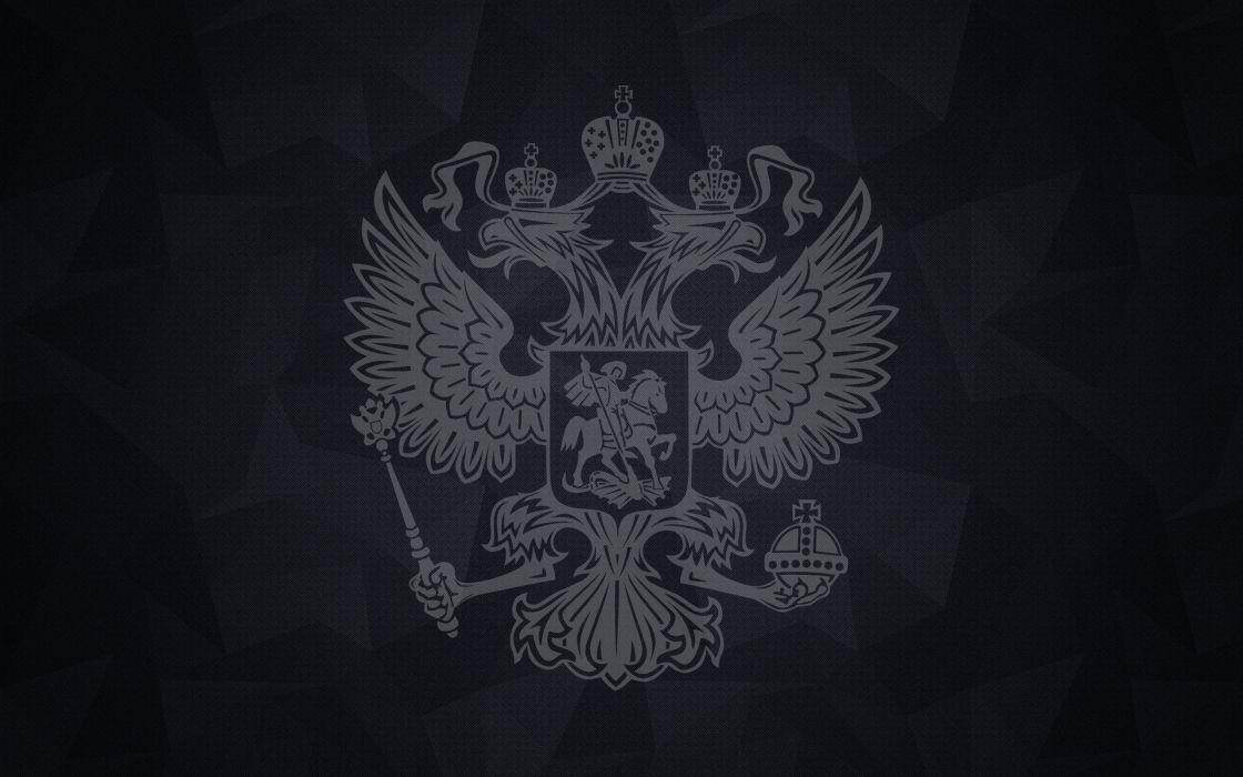 coat of arms a flag wallpaper