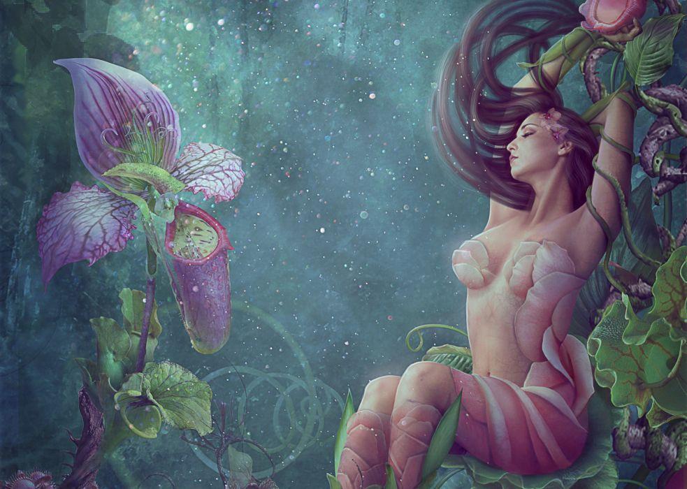 Fairies Fantasy Girls fairy wallpaper