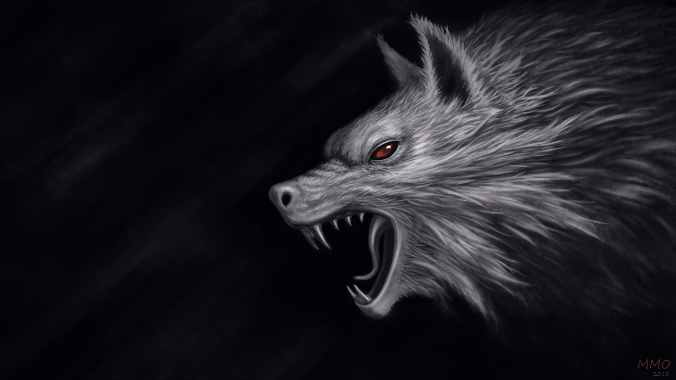 HD Wolf Wallpapers - Wallpaper Cave