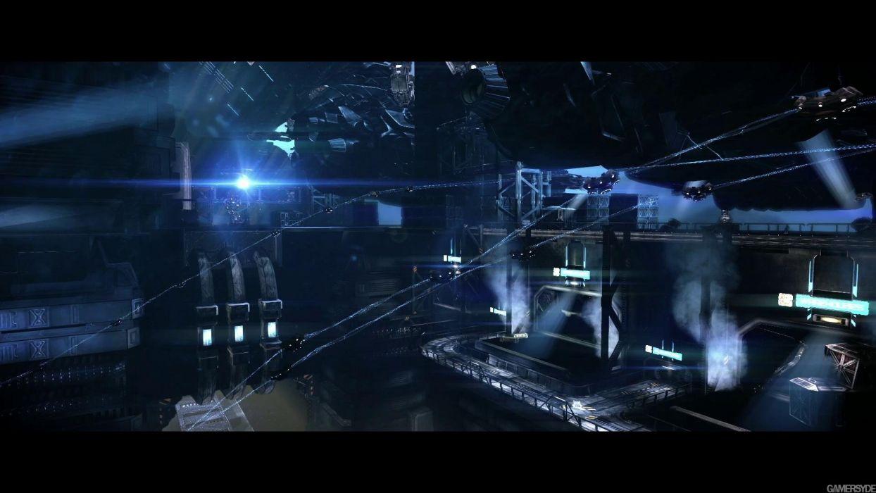 ALIEN RAGE sci-fi   r wallpaper