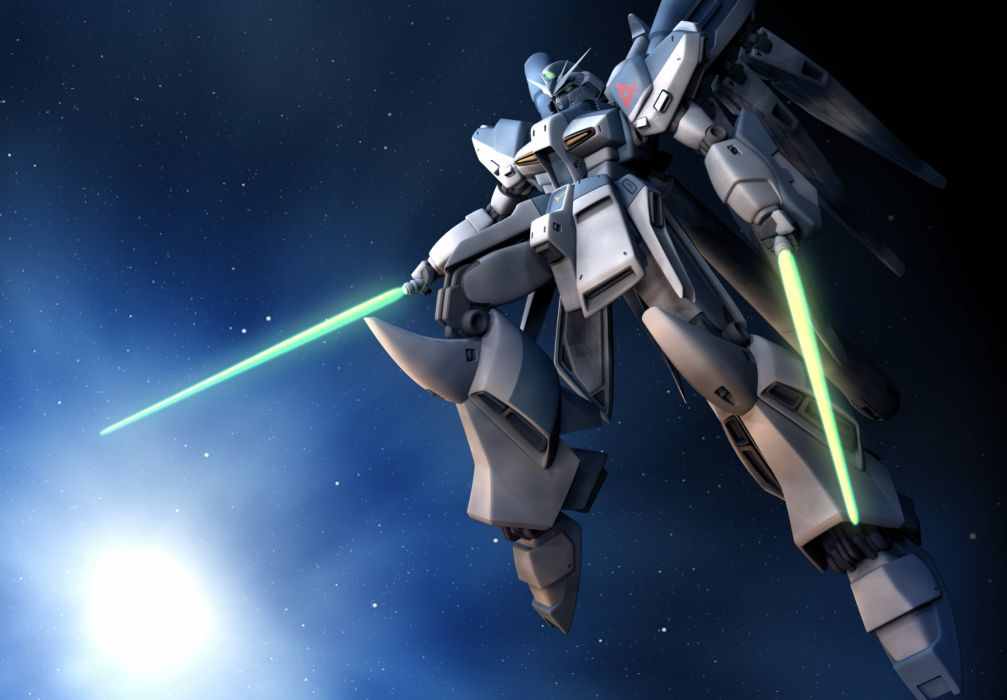 Gundam Anime mecha wallpaper