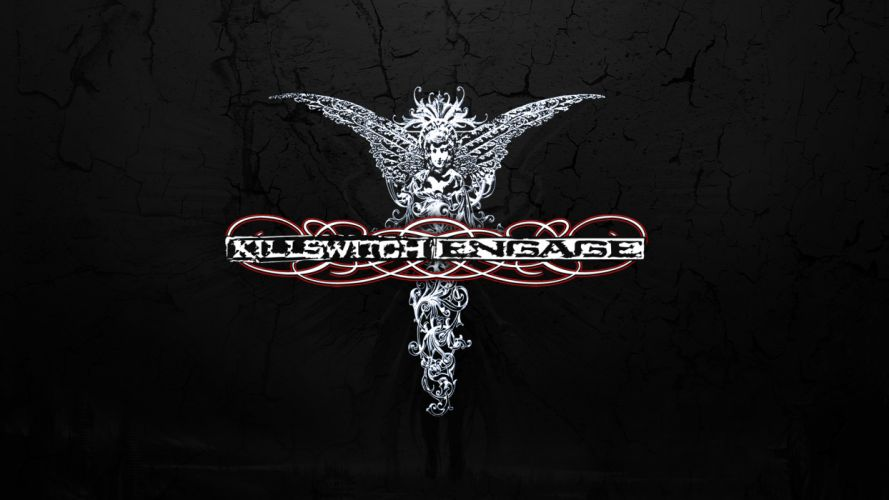 Killswitch Engage heavy metal wallpaper