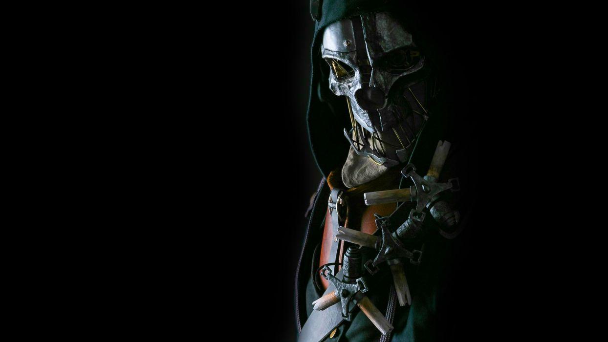 Lords Of The Fallen Fantasy Warrior Skull Dark H Wallpaper