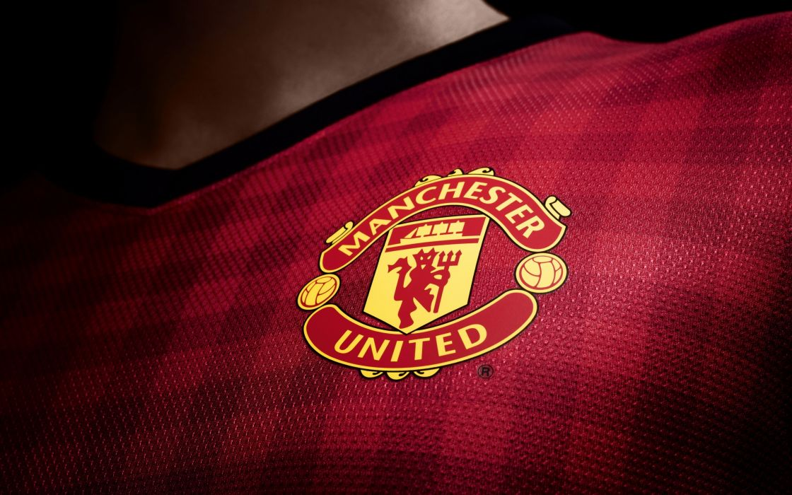 Manchester United soccer wallpaper