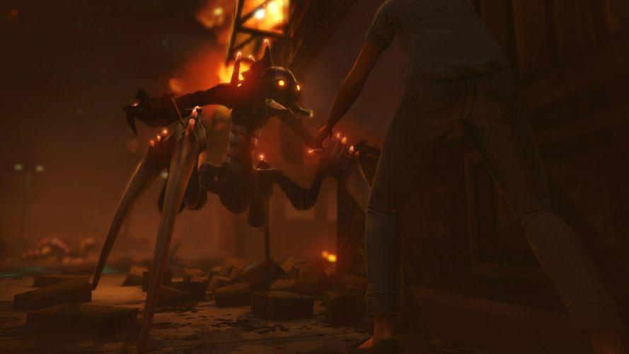 XCOM Enemy Unknown sci-fi t wallpaper