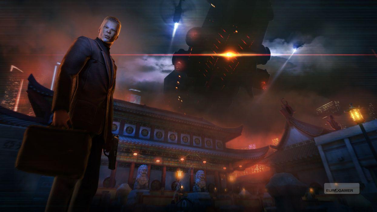 XCOM Enemy Unknown sci-fi spaceship     g wallpaper