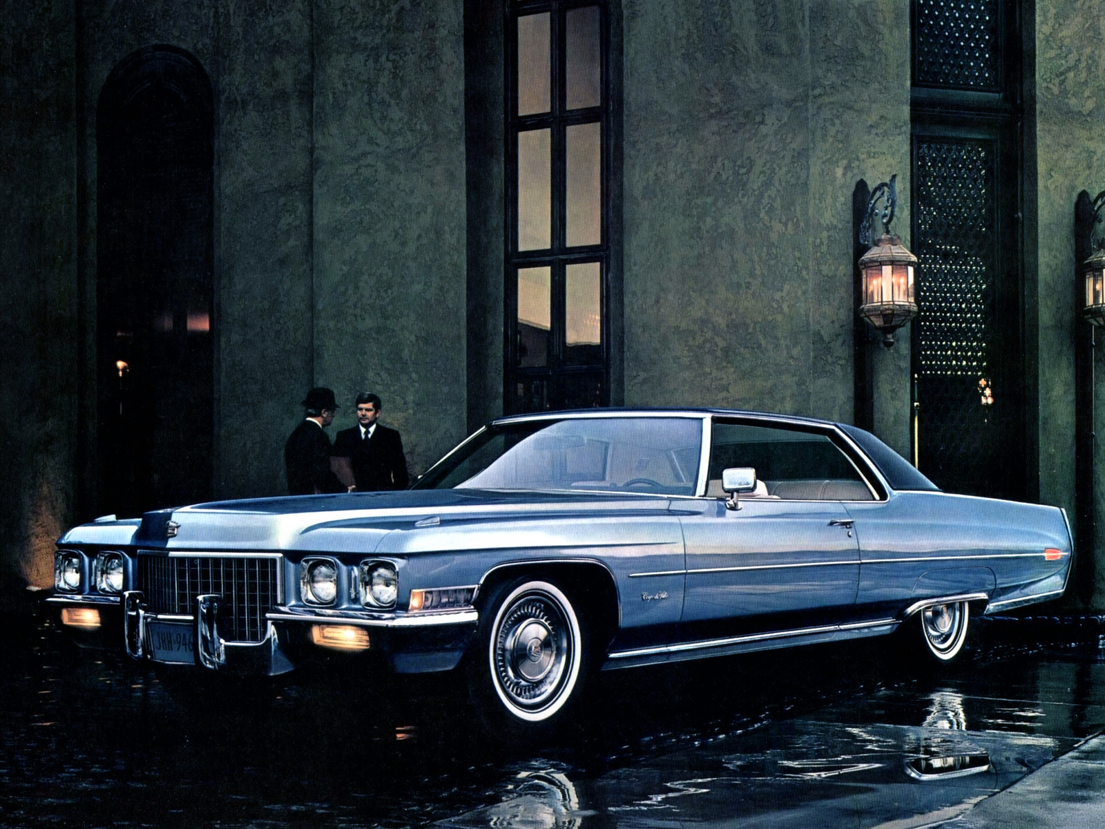 HD wallpapers wallpaper cadillac eldorado