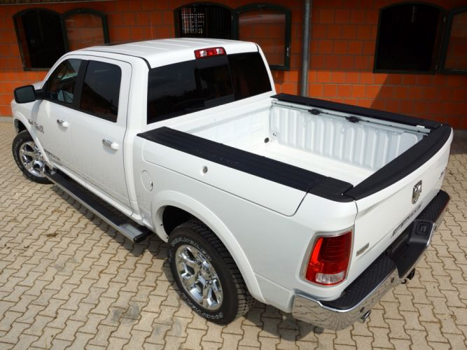 2013 GeigerCars Dodge Ram 1500 Pickup fs wallpaper