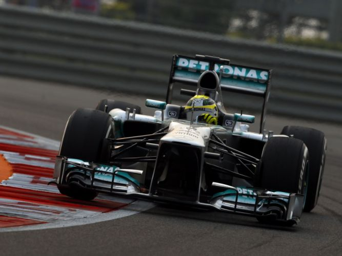2013 Mercedes GP MGP W04 Formula One race racing f-1 g-p t wallpaper