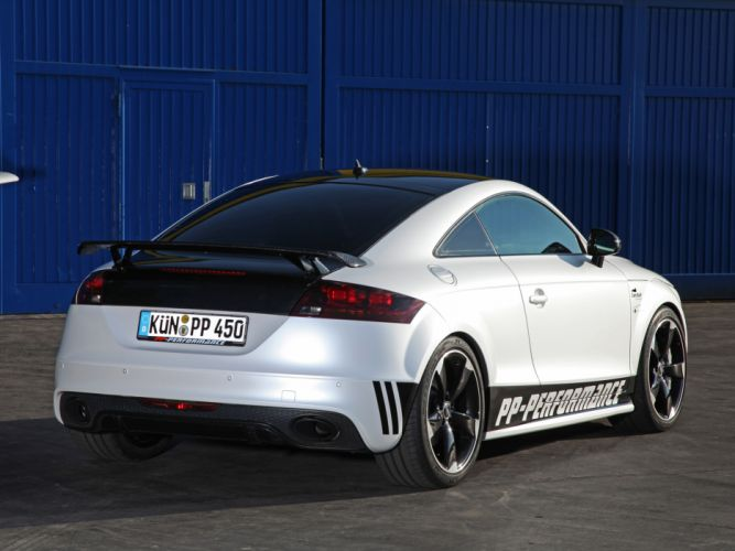 2013 PP-Performance Audi TT RS Coupe (8J) tuning r-s t-t h wallpaper