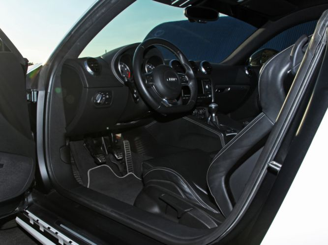 2013 PP-Performance Audi TT RS Coupe (8J) tuning r-s t-t interior h wallpaper