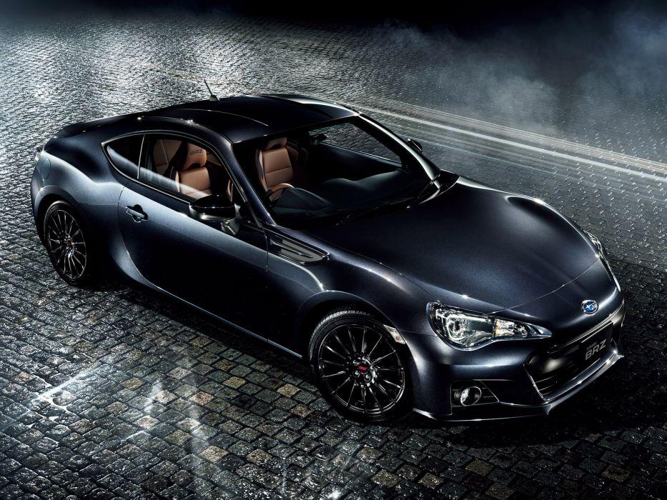 2013 Subaru BRZ Premium Sport Package tuning wallpaper