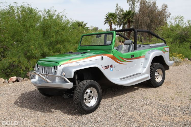 2013 WaterCar Panther supercar bot ship amphib jeep hot rod rods n wallpaper