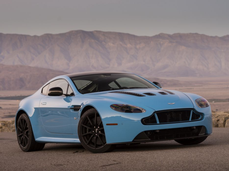2014 Aston Martin V12 Vantage-S vantage supercar    h wallpaper