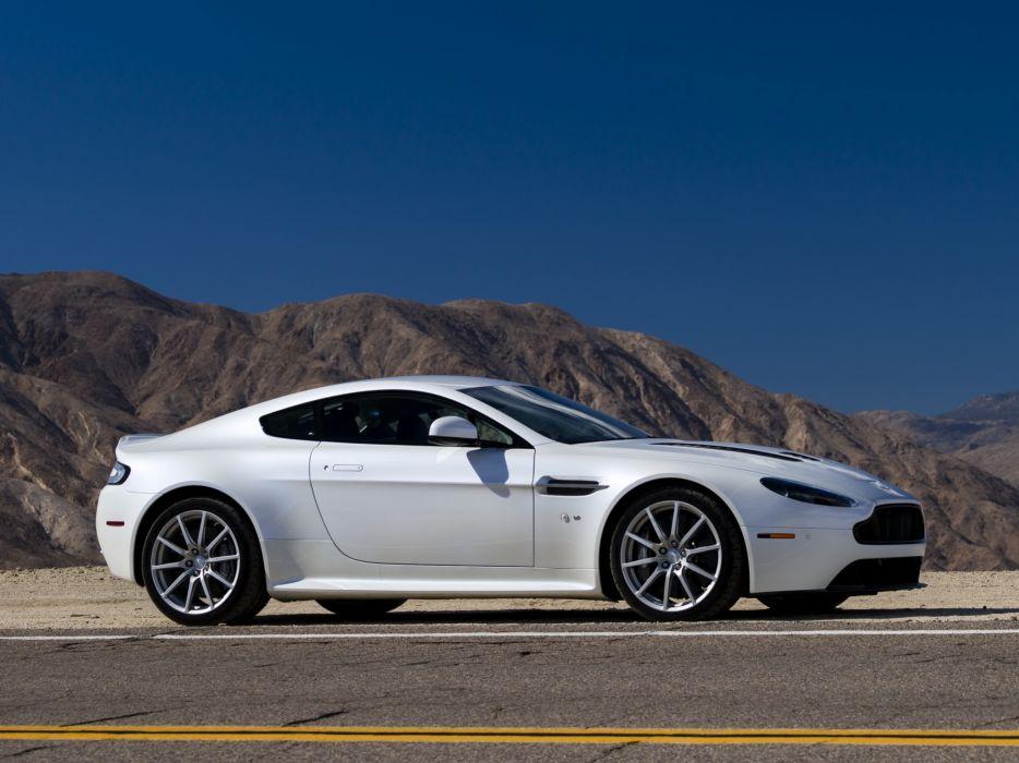 2014 Aston Martin V12 Vantage-S vantage supercar  j wallpaper