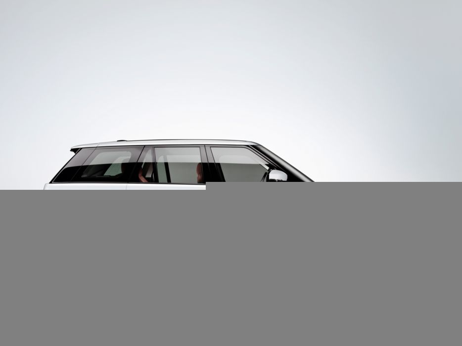 2014 Range Rover Autobiography Black (L405) suv luxury   h wallpaper