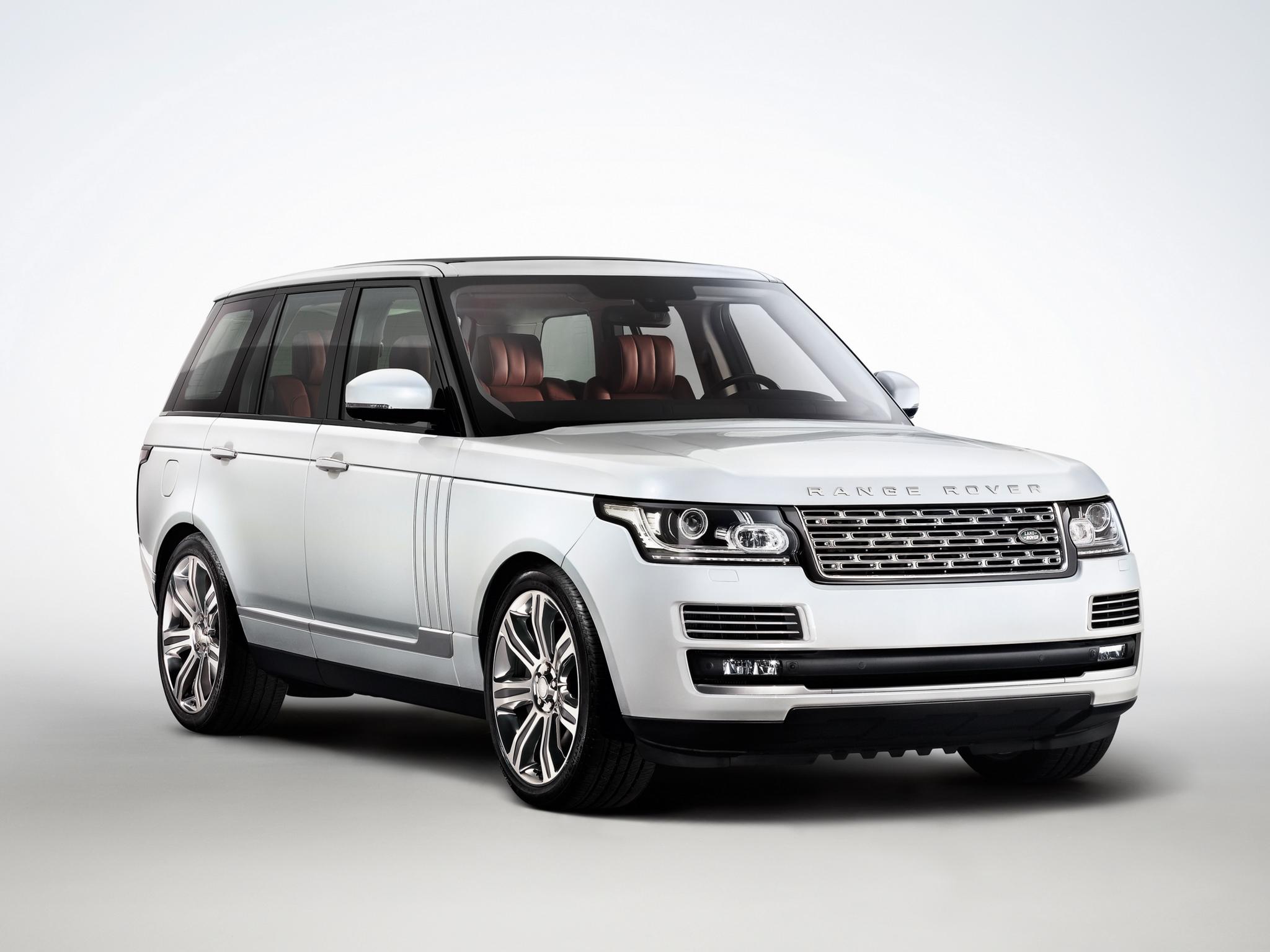 2014 range rover autobiography black l405 suv luxury. Black Bedroom Furniture Sets. Home Design Ideas