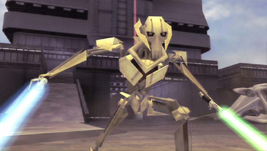 STAR WARS BATTLEFRONT sci-fi warrior robot g wallpaper