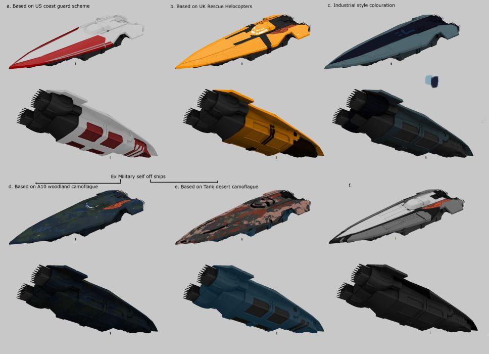 ELITE DANGEROUS sci-fi spaceship game   h wallpaper