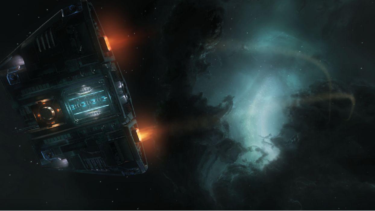 ELITE DANGEROUS sci-fi spaceship game   rs wallpaper