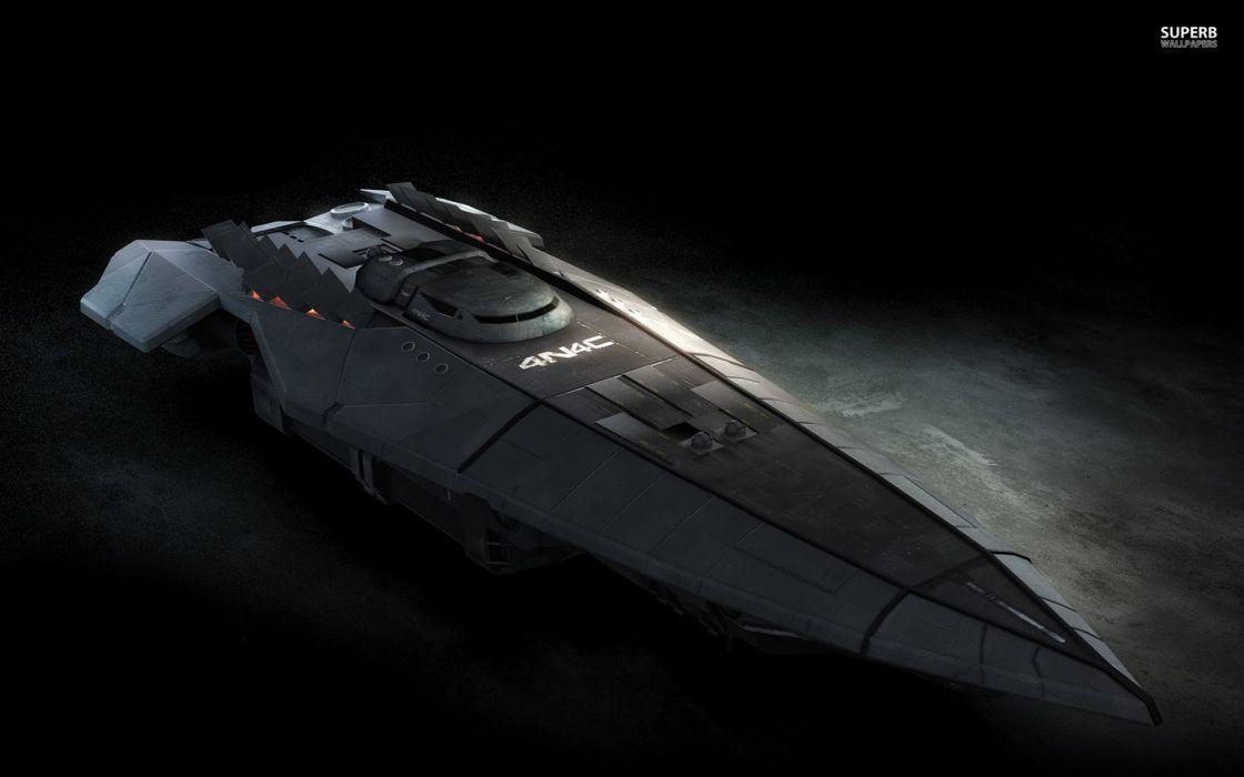 ELITE DANGEROUS sci-fi spaceship game  m wallpaper