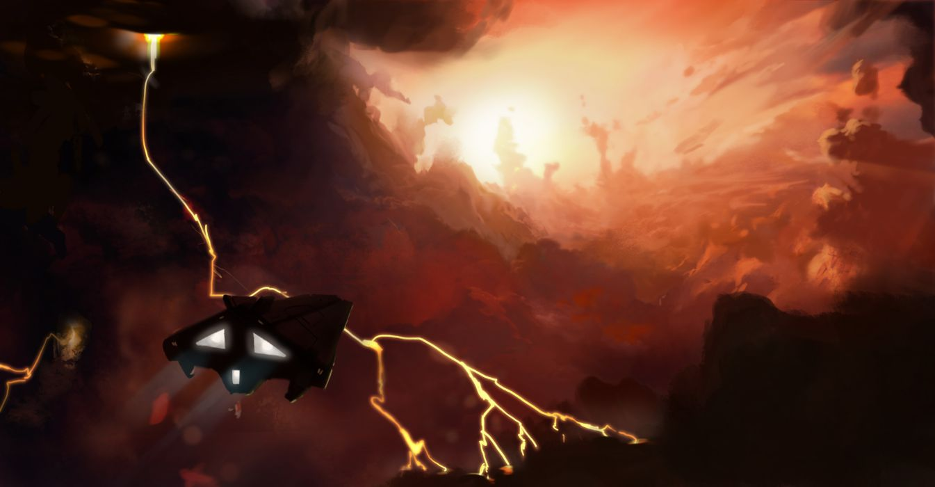 ELITE DANGEROUS sci-fi spaceship game  r wallpaper