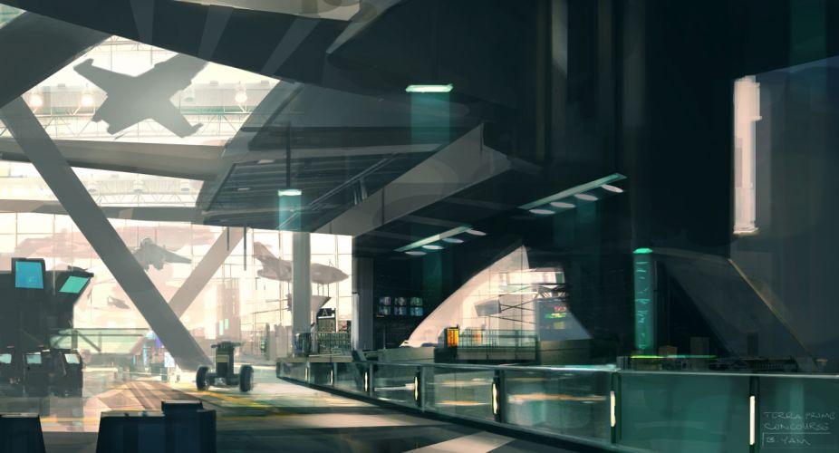 STAR CITIZEN sci-fi g wallpaper