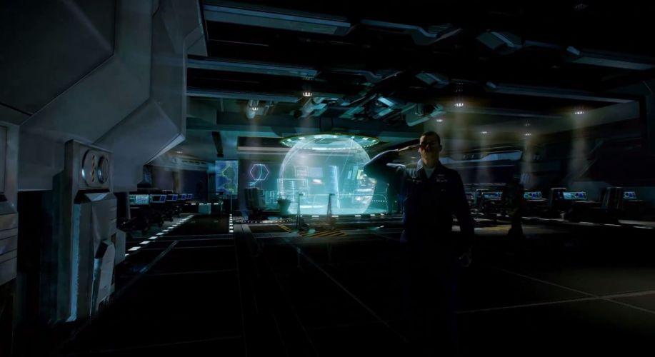 STAR CITIZEN sci-fi spaceship game t wallpaper