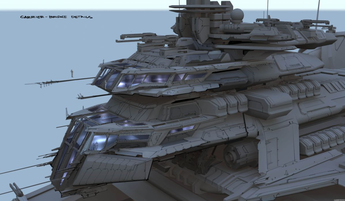 STAR CITIZEN sci-fi spaceship game   e wallpaper