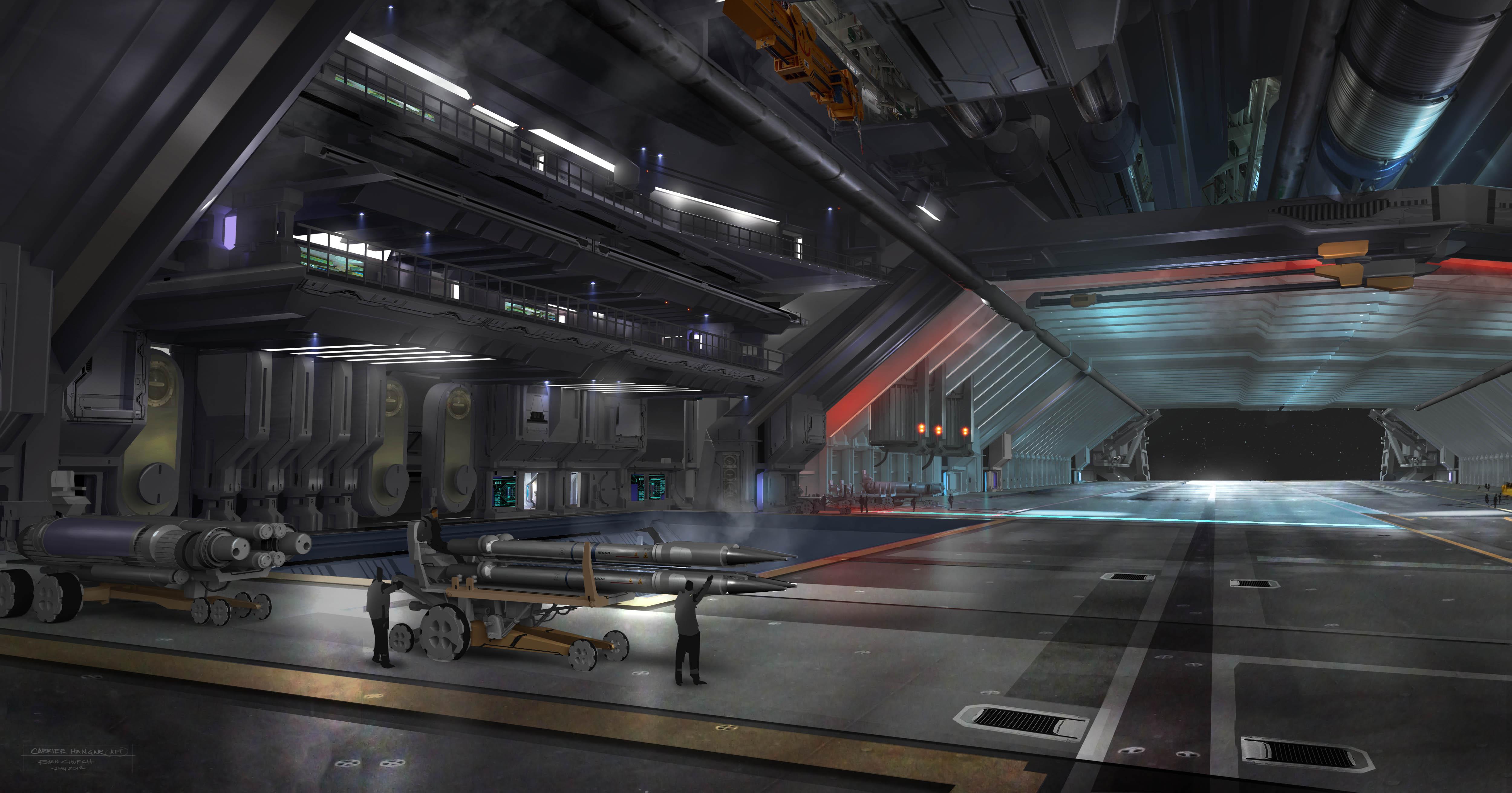 STAR CITIZEN sci-fi spaceship game ey wallpaper