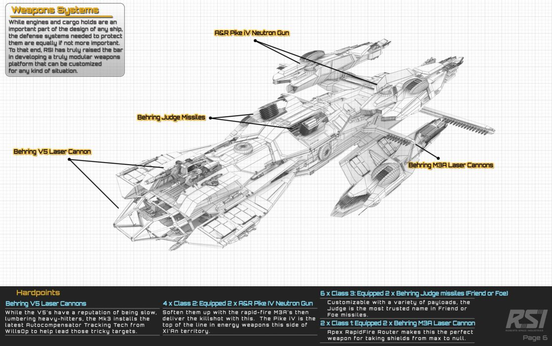 STAR CITIZEN sci-fi spaceship game   ja wallpaper