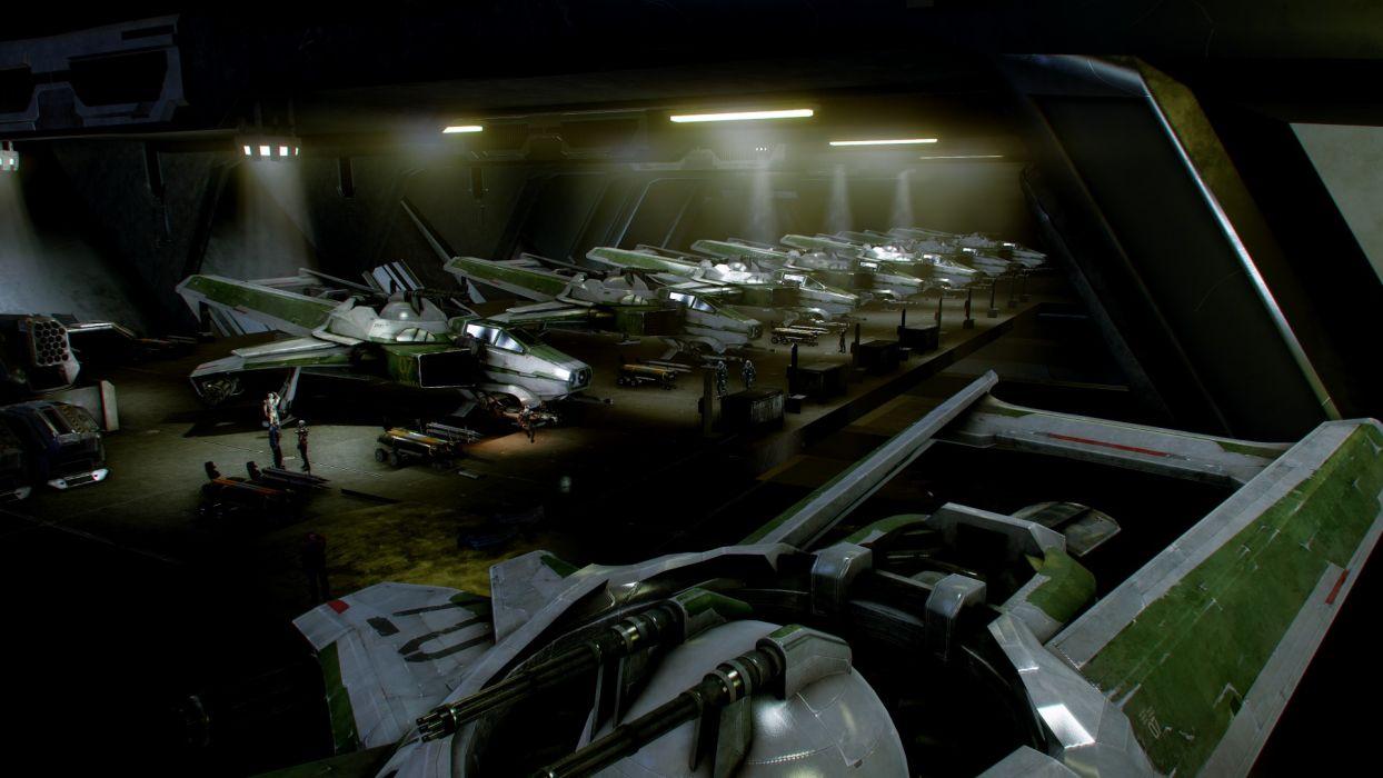 STAR CITIZEN sci-fi spaceship game   gd wallpaper