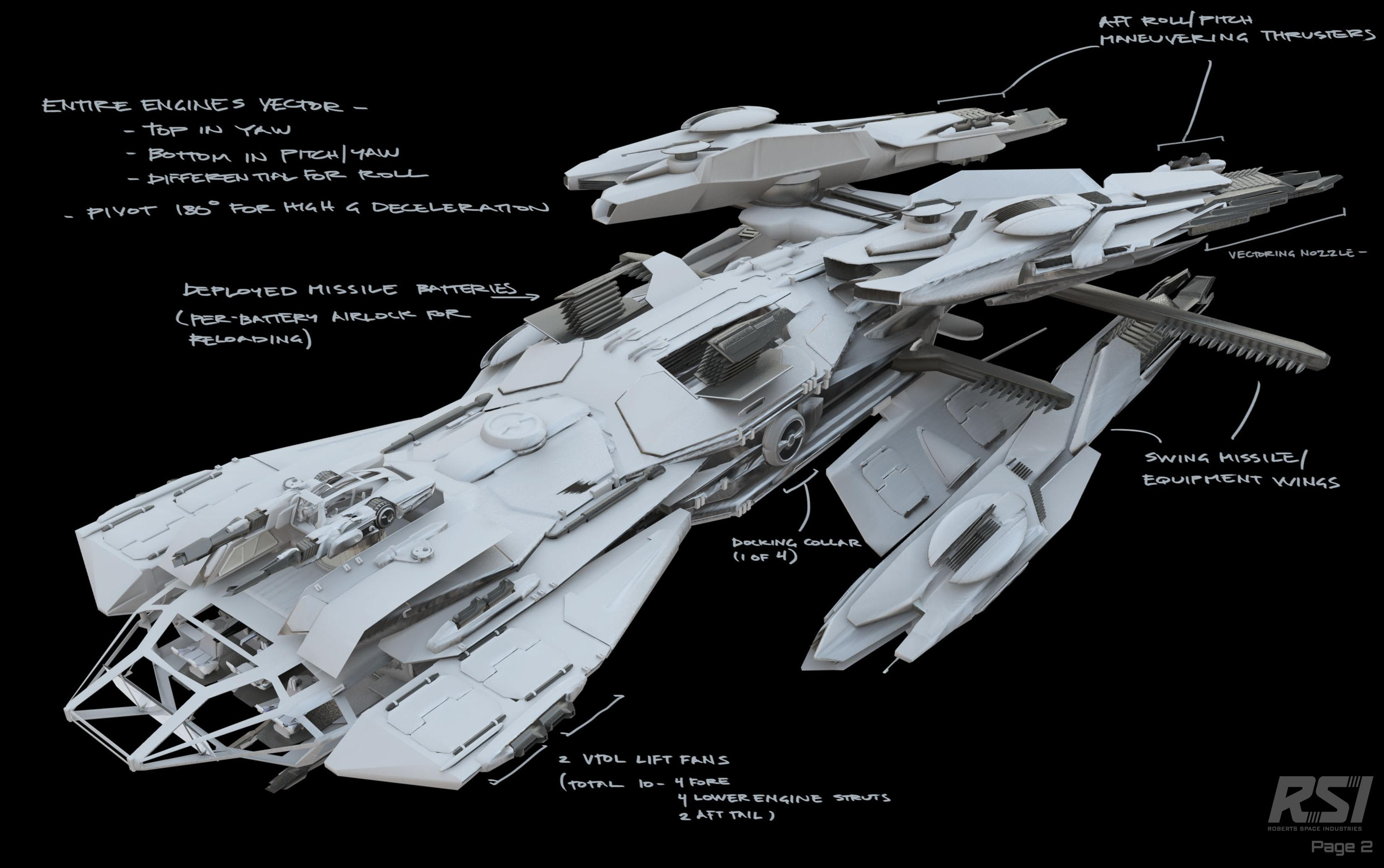 military sci fi spacecraft - photo #10