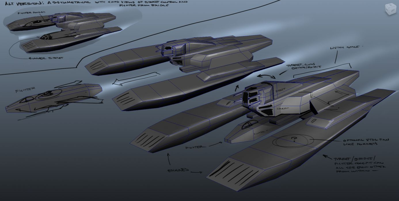 STAR CITIZEN sci-fi spaceship game   u wallpaper
