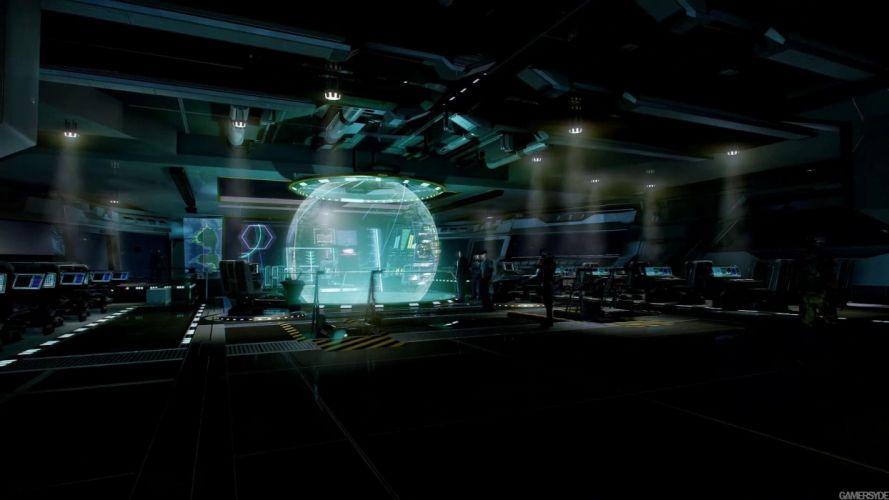 STAR CITIZEN sci-fi spaceship game j wallpaper