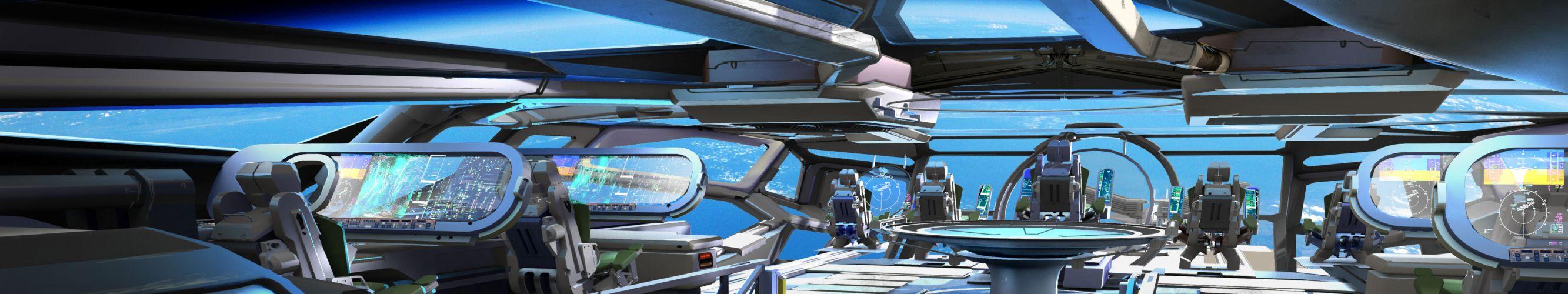 STAR CITIZEN sci-fi spaceship game dual multi g wallpaper