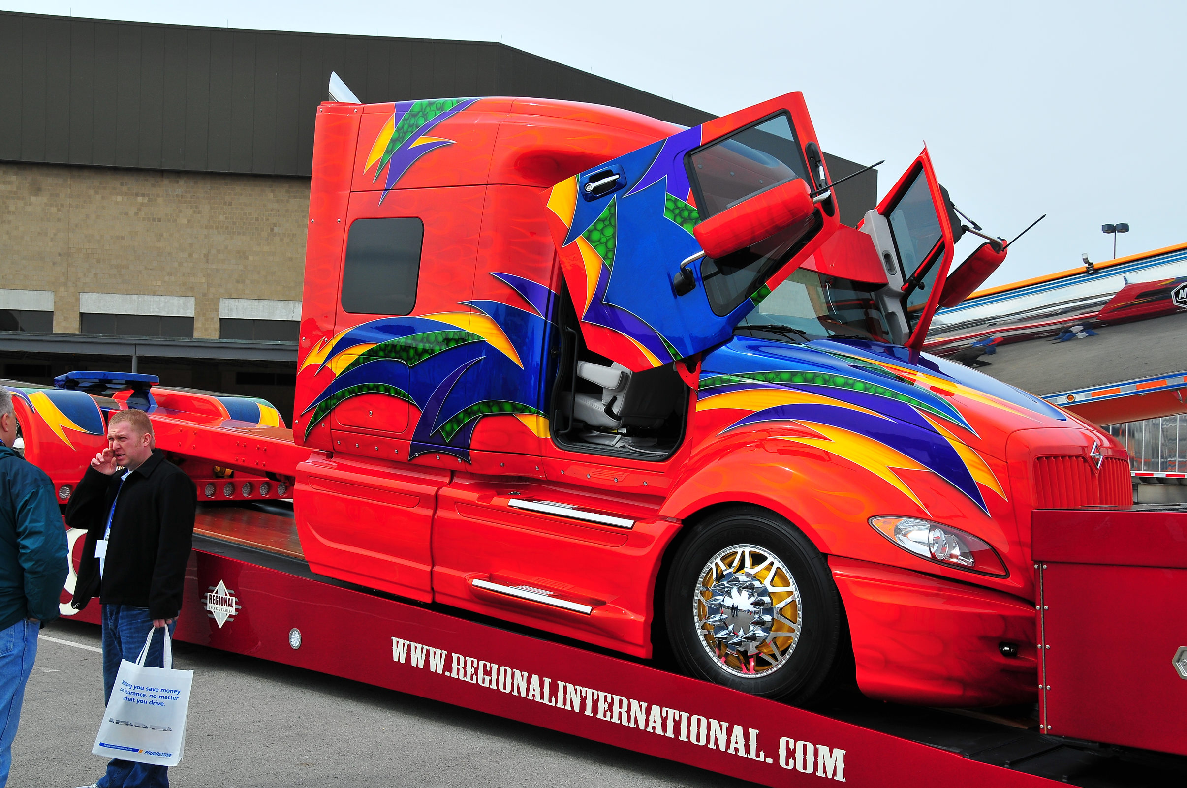 2008 International Prostar Mayhem Wallpaper 2412x1602 HD Wallpapers Download free images and photos [musssic.tk]