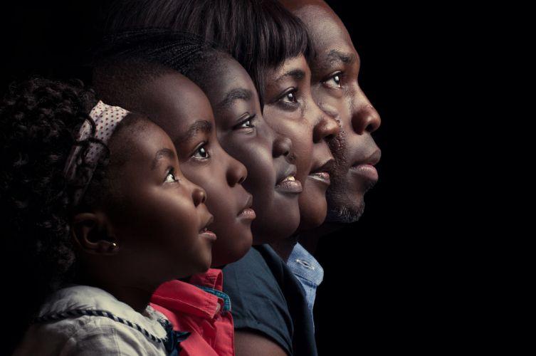 DAY 15 - A Family Portrait wallpaper