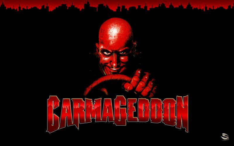 Carmageddon Reincarnation game f wallpaper