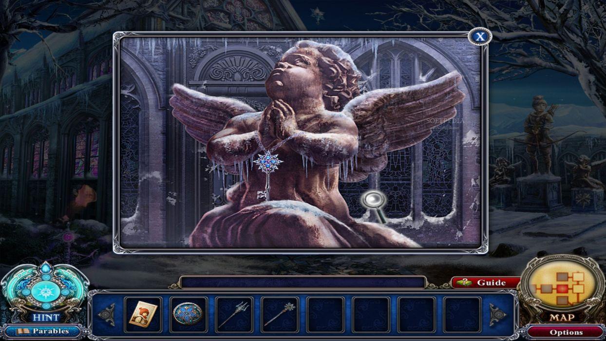 DARK PARABLES fantasy game    e wallpaper