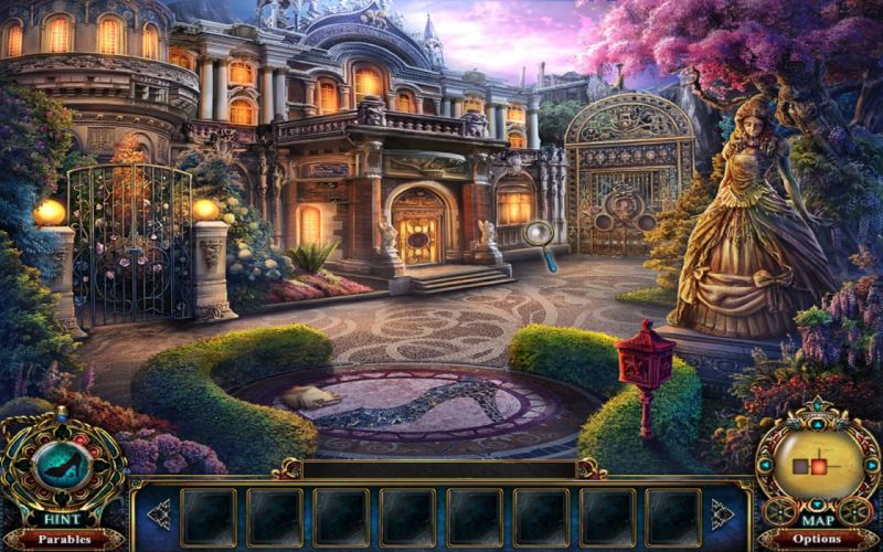 DARK PARABLES fantasy game ep wallpaper